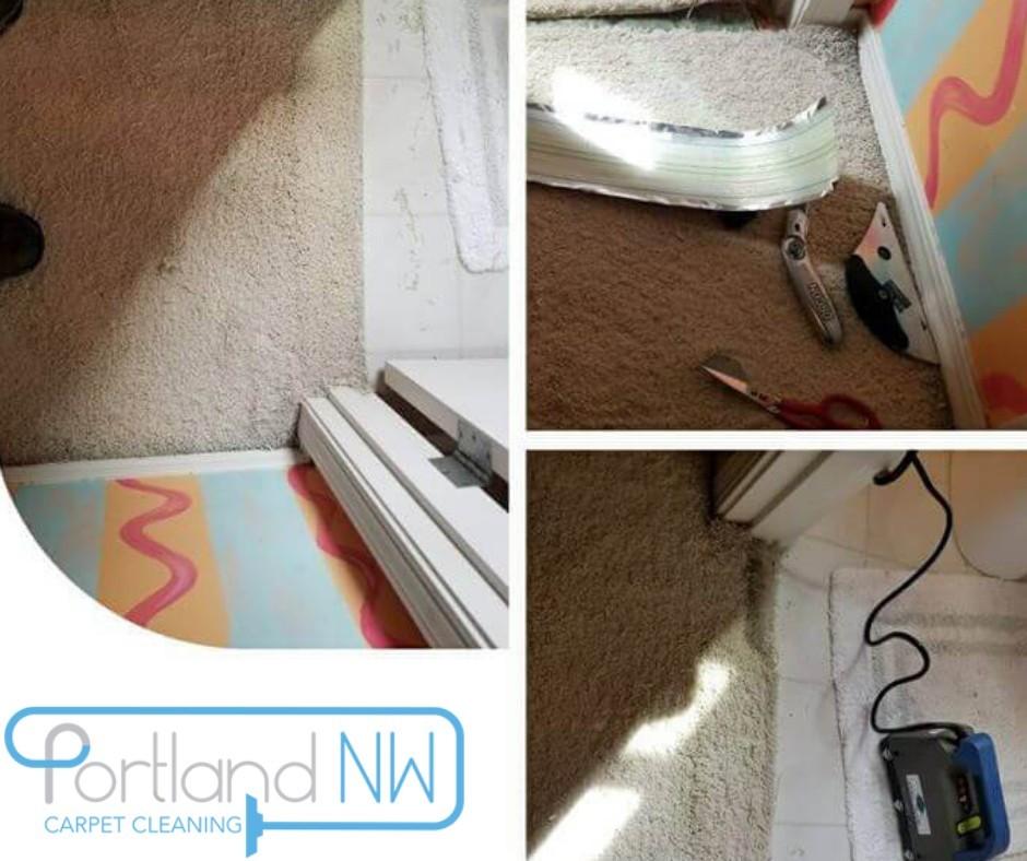 Carpet Repair And Stretching Hillsboro OR