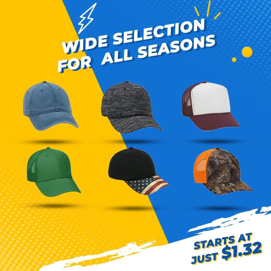 Trucker Caps   Trucker Hats