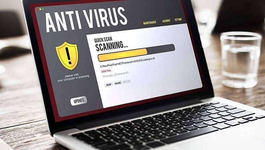 Top 10 Antivirus Software Programs In Windows To Keep Your PC Secure