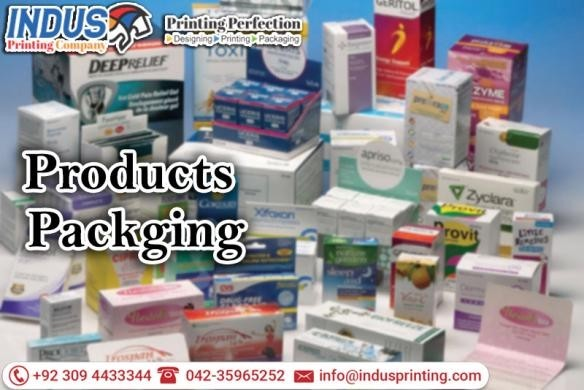 Best products for packaging