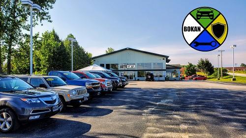 Bokan Auto Center