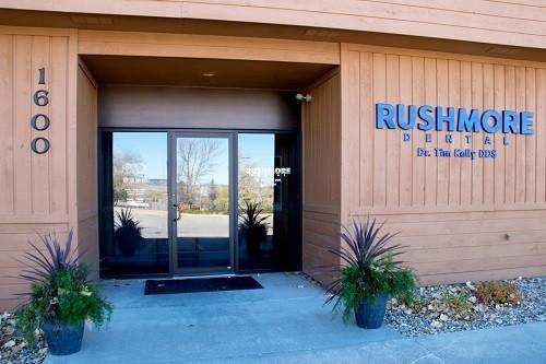 Rushmore Dental of Rapid City - Tim Kelly DDS