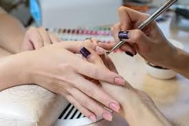 Nail Salons Chippendale