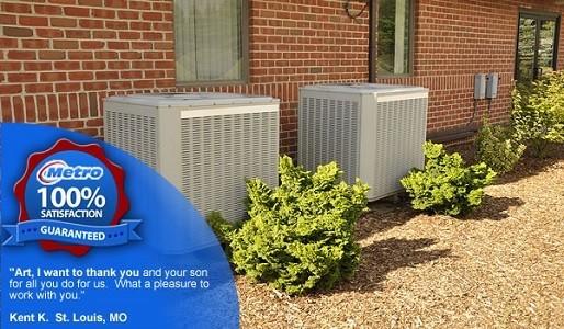 Metro Heating & Cooling 2