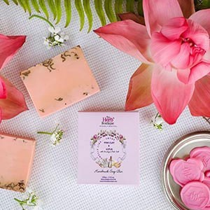 Pamper Yourself With Environment Friendly Products