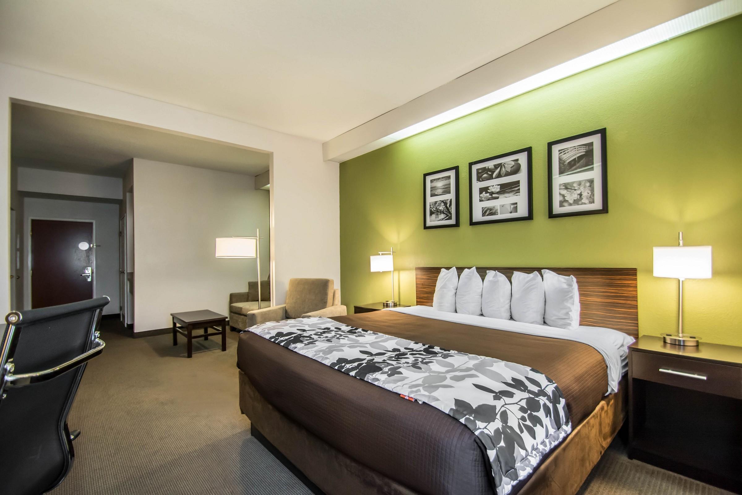 A1A Anastasia Island Hotels