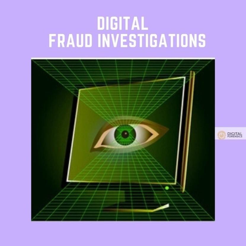 Digital Fraud Investigations
