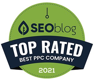 SEOblog.com Identifies Digital Marketing 360 Among Best PPC Companies in the United States in 2021