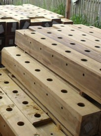 Woodpecker Timbers - Direct Source of Tropical Hardwoods and Wood Products