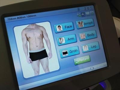Male Skin Clinic (Sparkhill)3