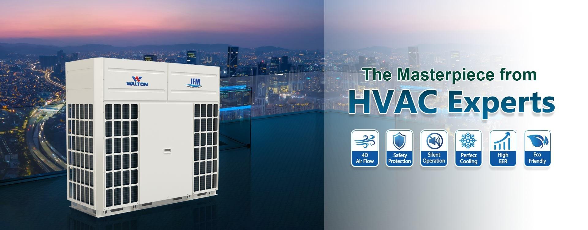 Industrial Hvac Price in Bangladesh