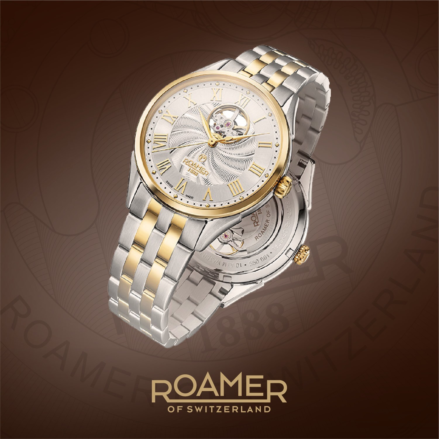 Branded Watches for Men and Women Online- Crono Qatar