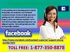 Check out Latest Christmas Facebook Customer Service 1-877-350-8878 Offer
