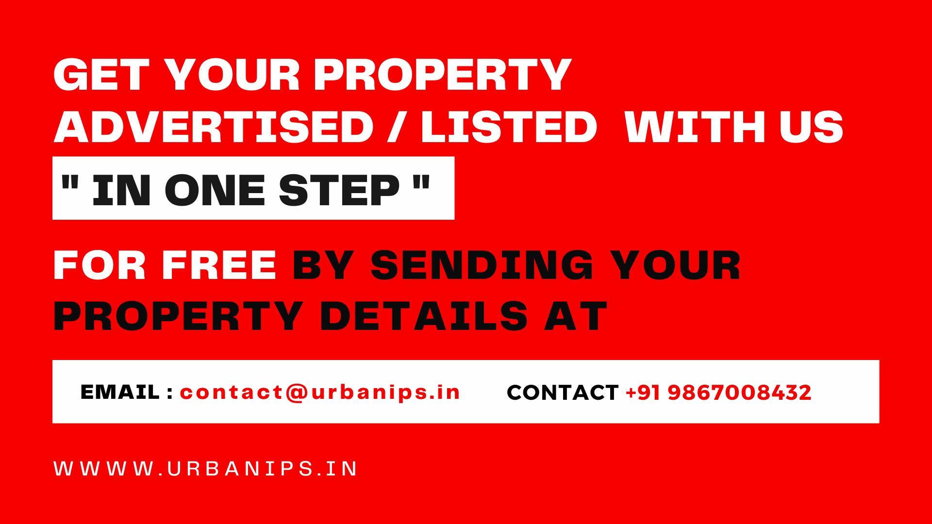 Real Estate Agent mumbai | Urbanips.in