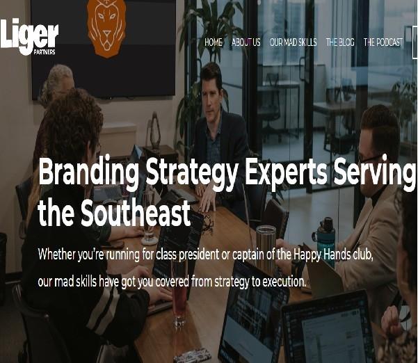 Branding Marketing Experts Atlanta, GA | Professional Consultations in Atlanta, GA
