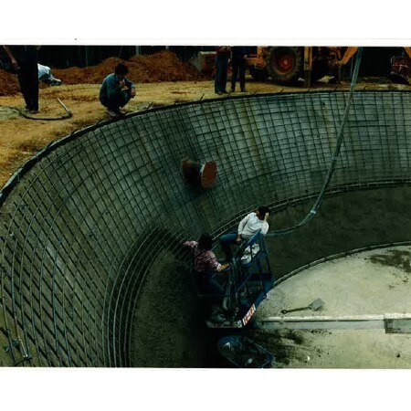 Trusted Concrete Pumping Contractor in Goornong