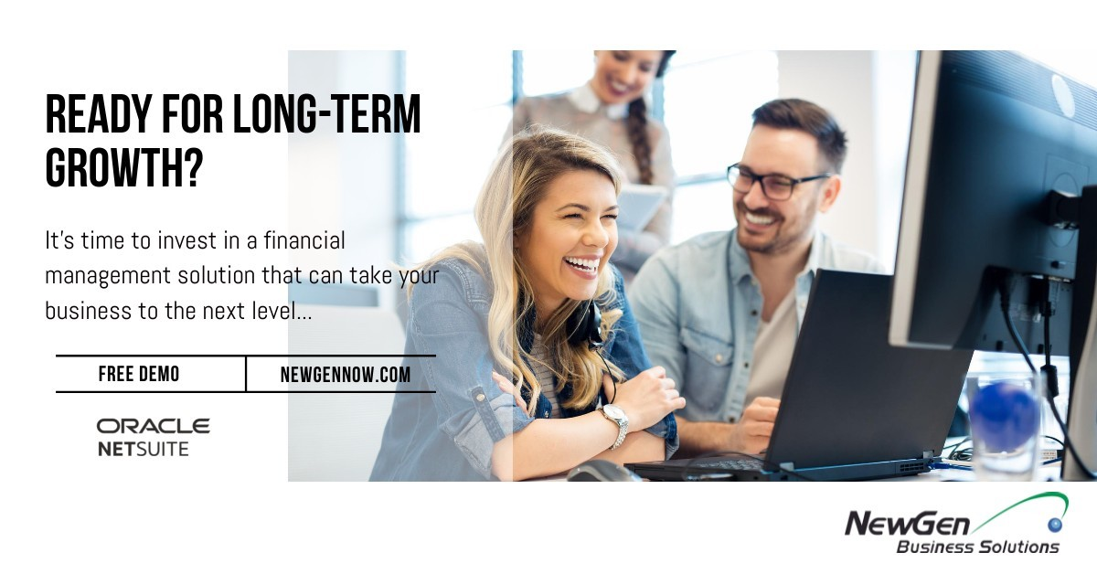 Ready for Long-Term Growth?