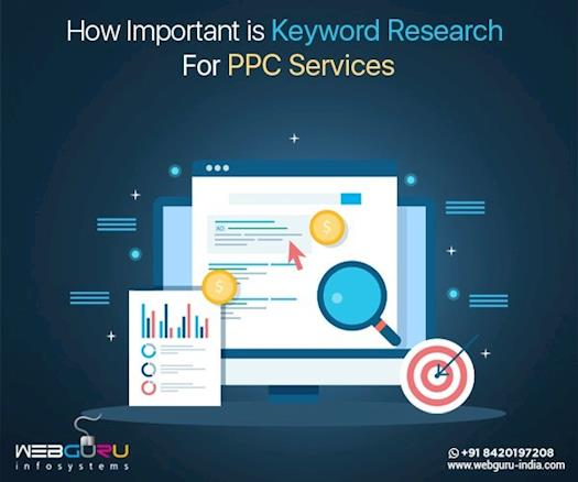 How Important is Keyword Research For PPC Services?