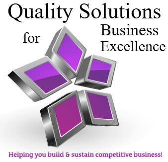 BBusiness Logo for QSBE Consultancy