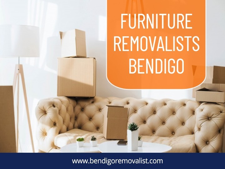 Furniture Removalist Bendigo