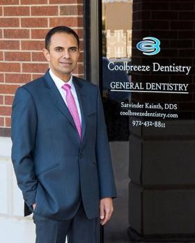 Coolbreeze Dentistry