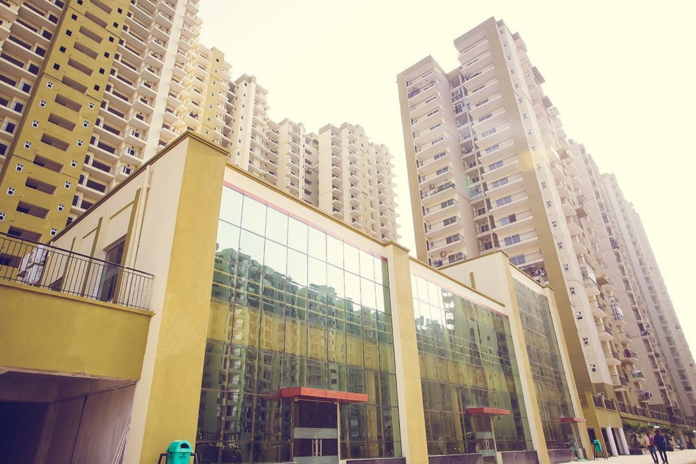 Trident Embassy Reso Greater Noida / Noida Extension West