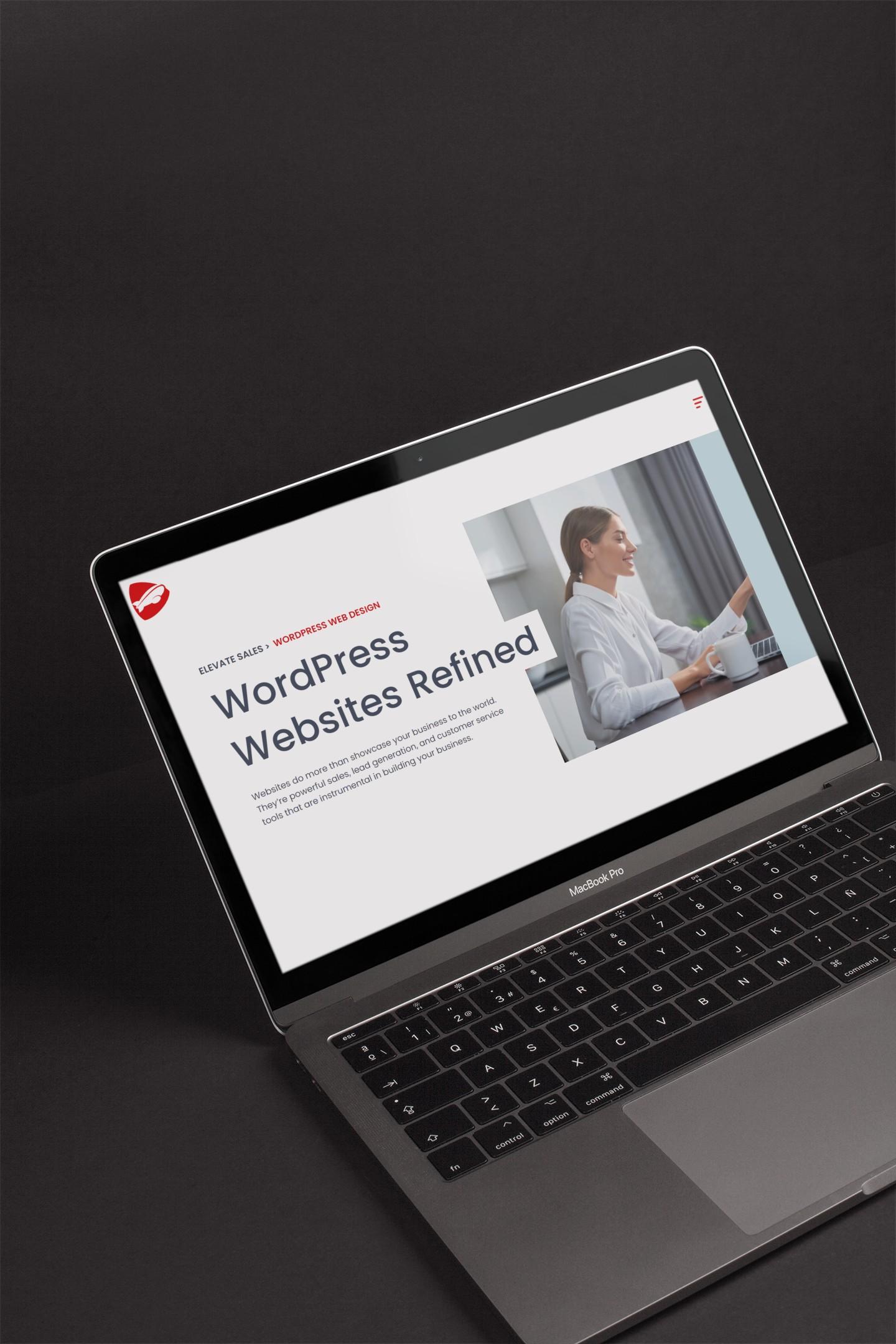 WordPress Websites Refined
