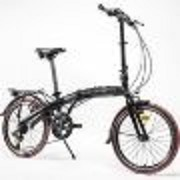What makes a folding bike ideal for women