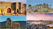How Morocco Imperial Cities Tour Beats Your Wildest Fantasy With Amazing Day Tours