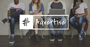 What should I know before advertising in newspapers?