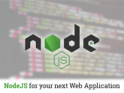 Why choose Node Js for your next web app project?