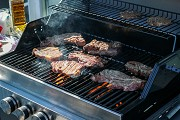 Everything About Gas Grills