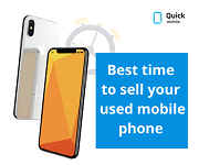 When is the right time to sell your old mobile phone?