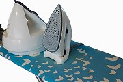 Steam Irons How They Work