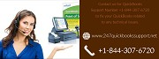 Get Help with For QuickBooks Using By QuickBooks Customer Support Number