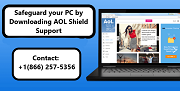 Dial:+1(866) 257-5356 to Download AOL Shield Support