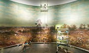 The Qualities of a Good Cyclorama