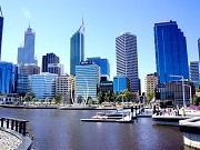 The Picture Perth-fect Holiday Destination!