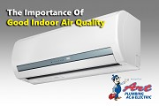The Importance Of Good Indoor Air Quality