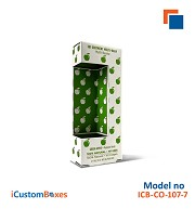 Get the custom lip balm boxes at a wholesale rate