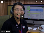Outsource Virtual Assistants to the Philippines | MCVO Talent Outsourcing Services