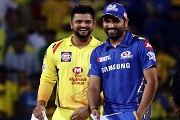 Feel You Should be Back in the Team, Says Rohit Sharma to Suresh Raina
