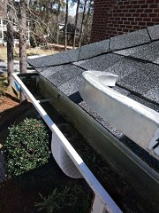 Clean Pro Gutter Cleaning Columbia MD