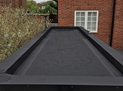 Top 5 Rubber Roofing Installation Benefits