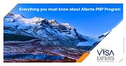 Everything you must know about Alberta PNP Program
