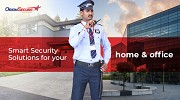 Smart Security Solutions for Your Home and Office