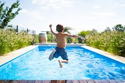 A Pool Care Tips for Summer Time Hire a Service
