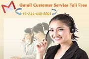 Connect with Gmail Customer Service to Resolve the Issues