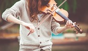 The essential guide to the novice violinists