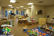 The Best Child Care In Parkland